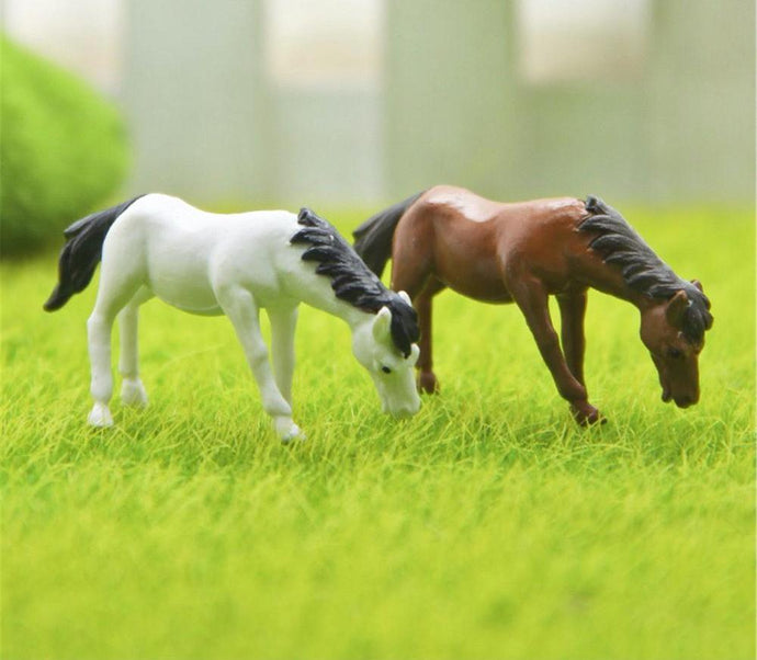 Horse Family Pack Miniature