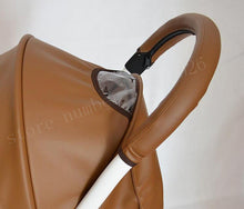 Armrest Covers Handle