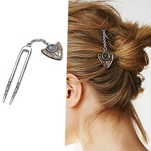 Newest Accessories Triangle Hairpin