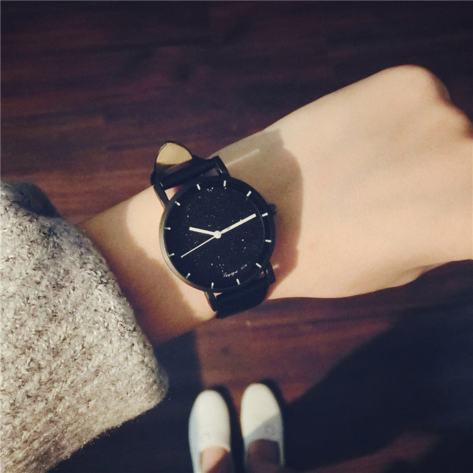 All Match Compact Mini Watch