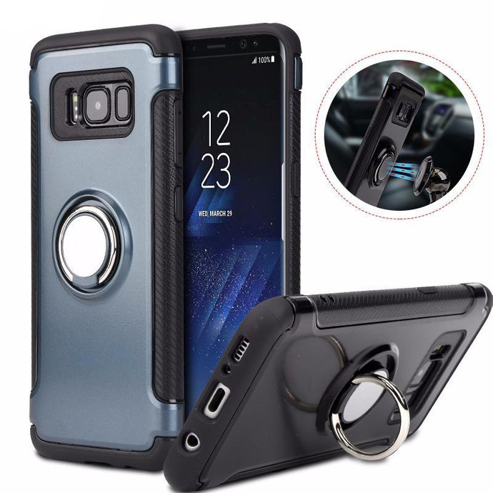 Magnetic Samsung Galaxy Case