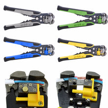 Alicate Cable Crimping Pliers