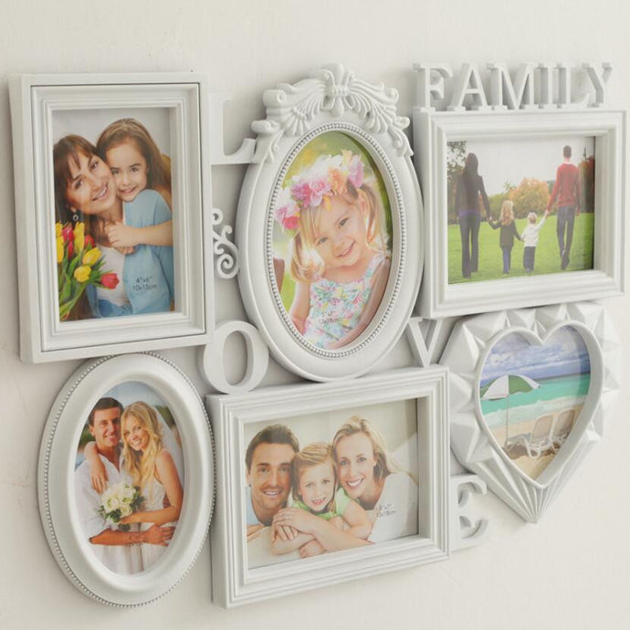 Exquisite Romantic Frame