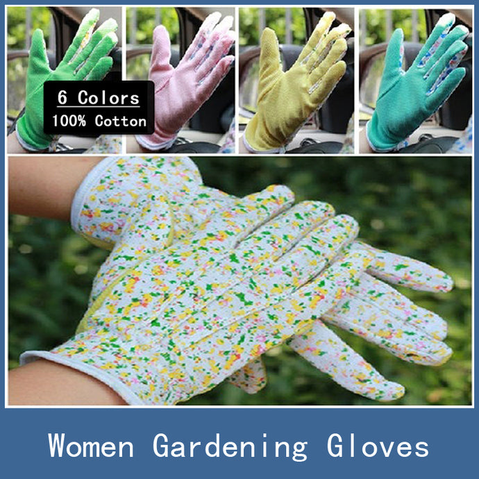 Gardening Working Gloves