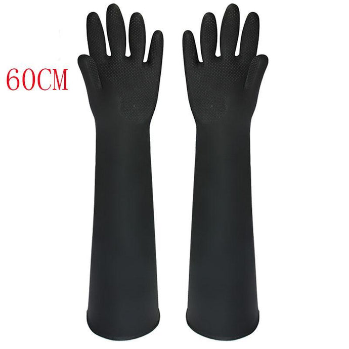 Non Slip Gloves Latex