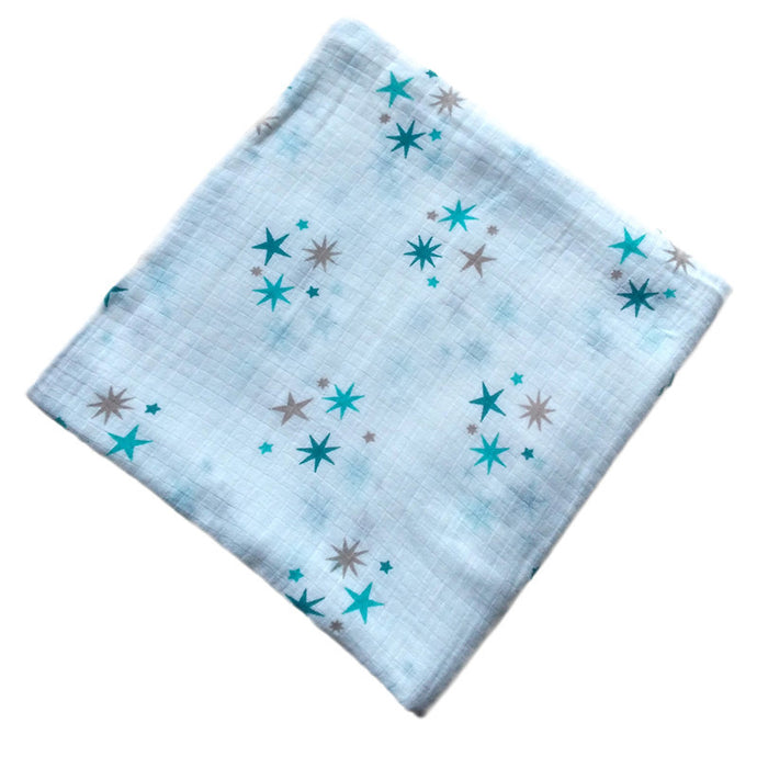 Gauze Swaddle Bath Towel