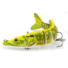 Artificial Pike Lure Muskie