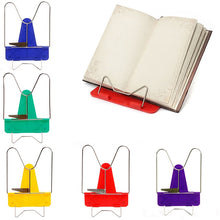Adjustable Angle Reading Book