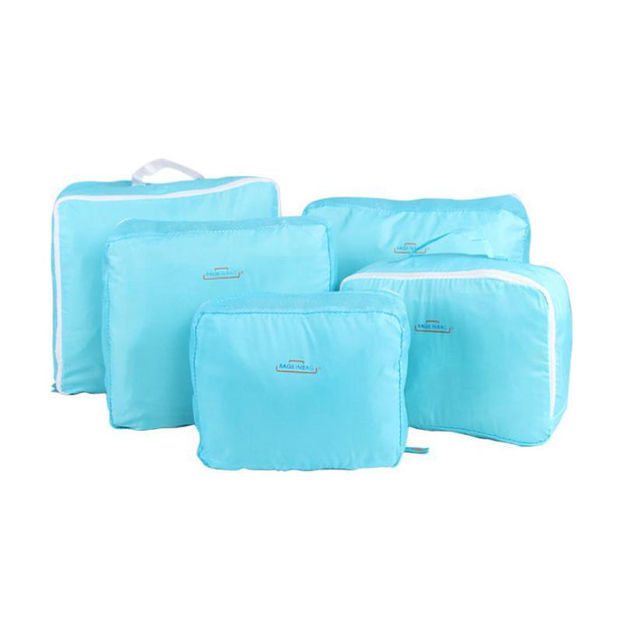 Waterproof Polyester Travel Bags