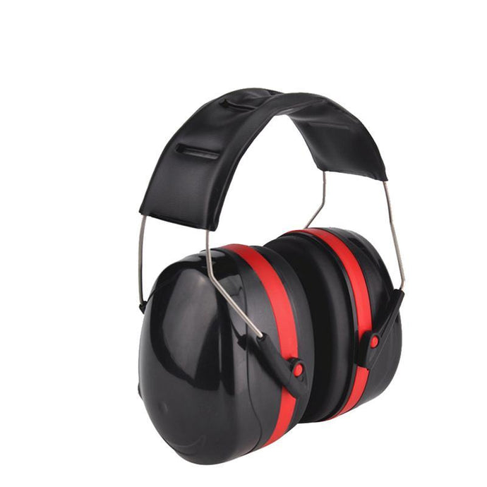 Soundproof Mute Ear Protection