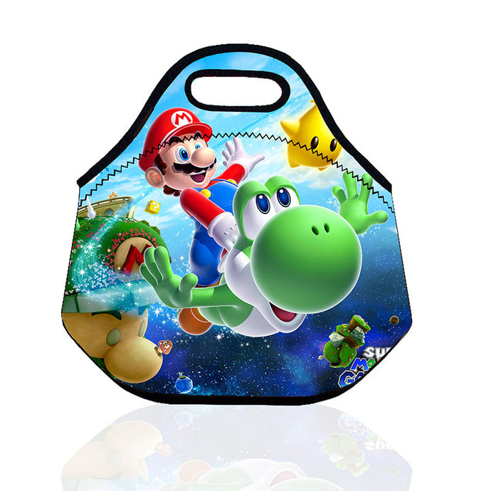 Travel Waterproof Lunch Bag