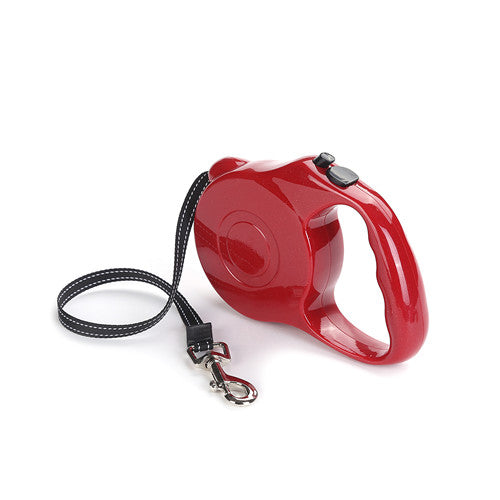 Automatic Retractable Nylon Dog Leash