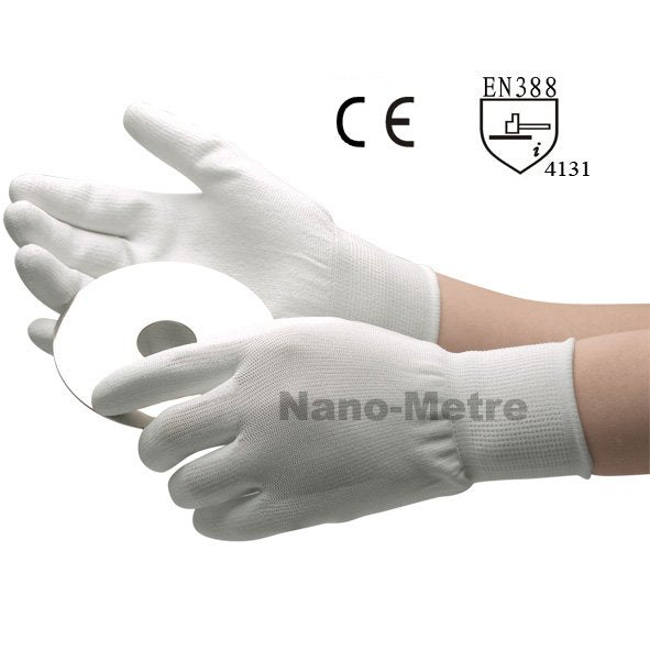 Knit Anti Static Gloves