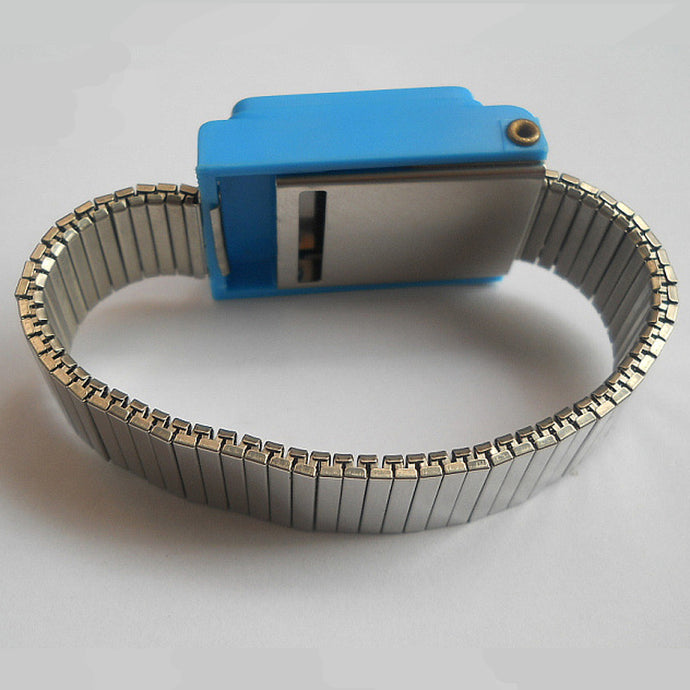 Metal Discharge Antistatic Wristband