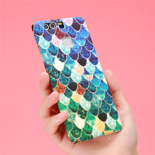 3D Scales iPhone Plus Cases