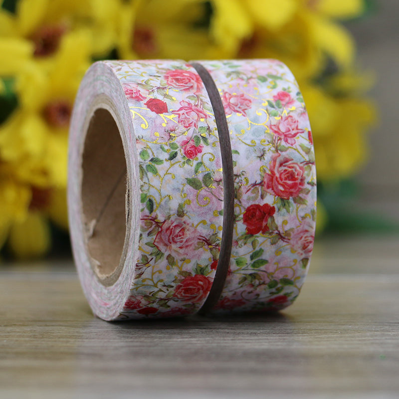 Kawaii Scrapbooking Masking Tape