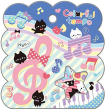 Animal Deco Diary Stickers