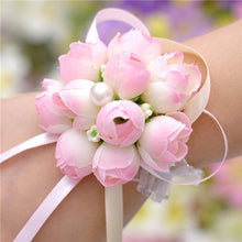 Artificial Wrist Flower