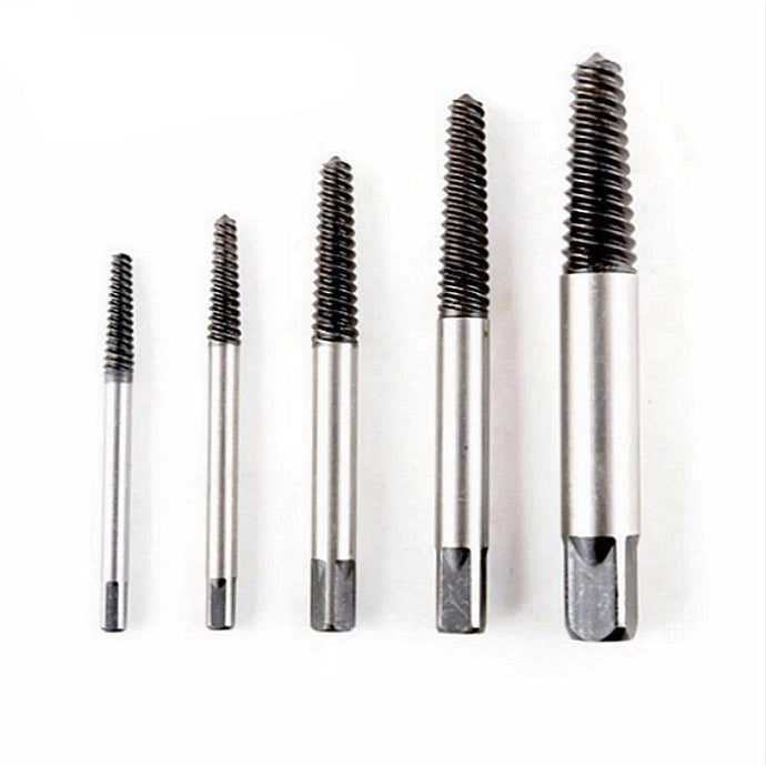 Broken Bolt Drill Bits Set
