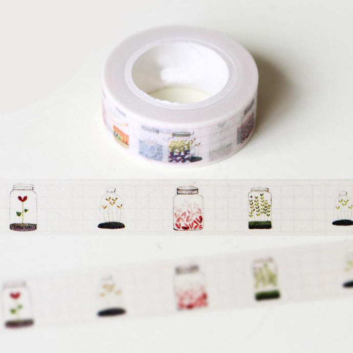 DIY Decoration Scrapbooking Masking Tape