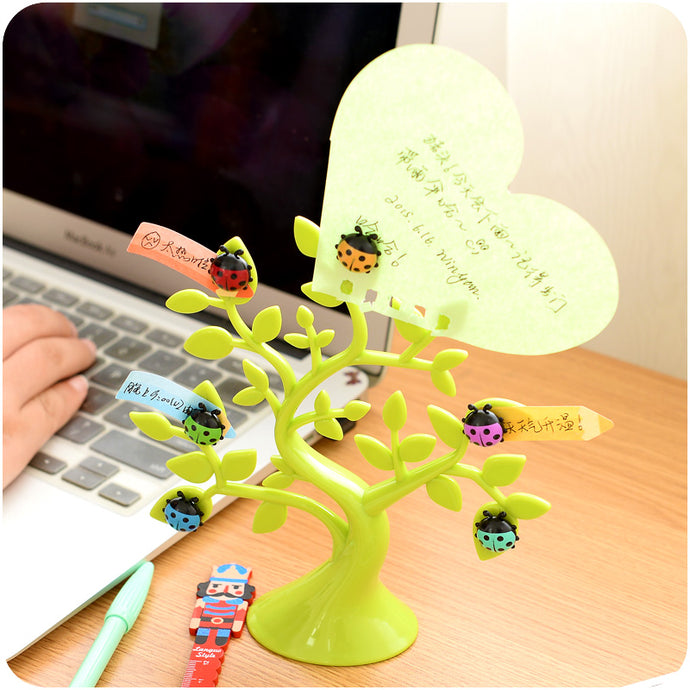 Cute Multi Function Magnetic Photo Holder