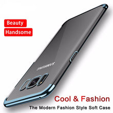 3D Plating Mobile Phone Case