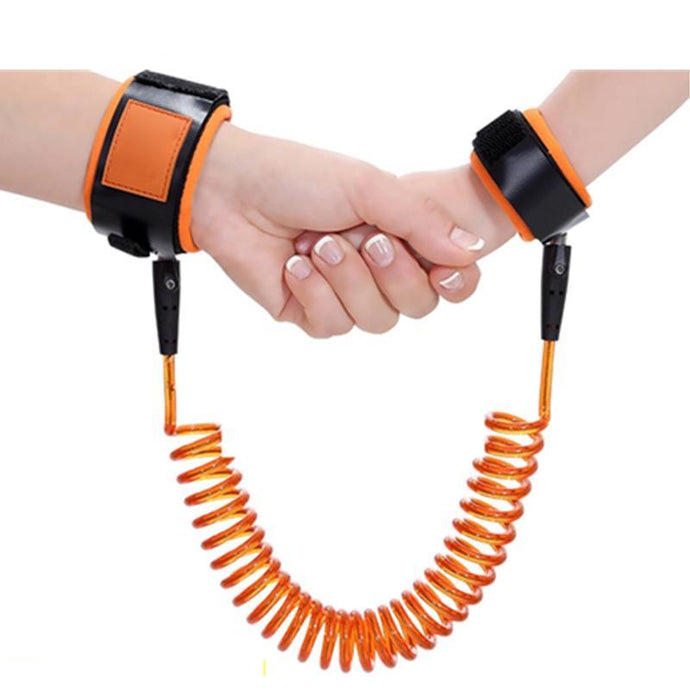Toddler Anti-lost Harness Leash