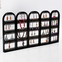 Acrylic Jewelry Holder