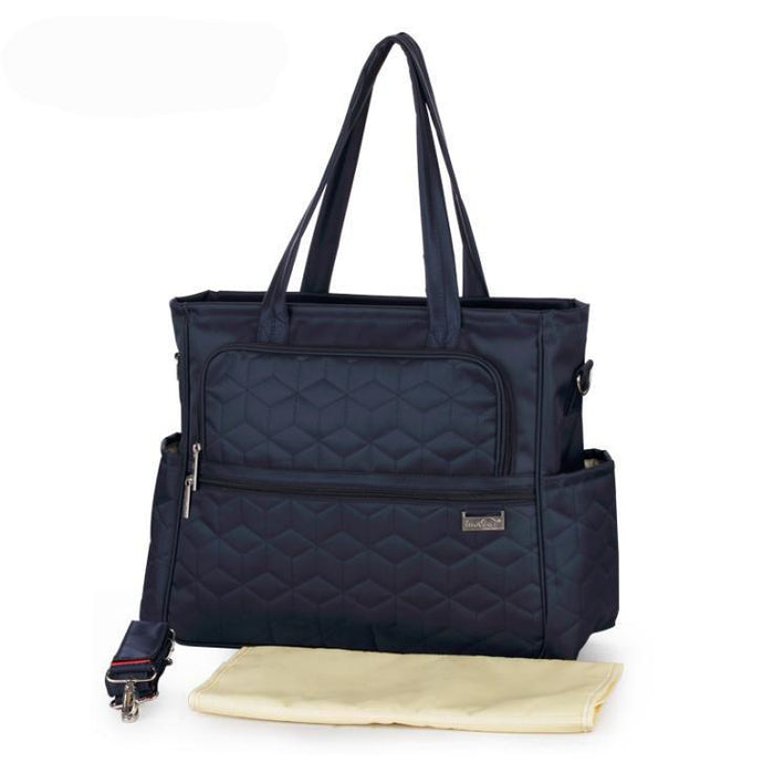 Nylon Fashion Baby Diaper Bags