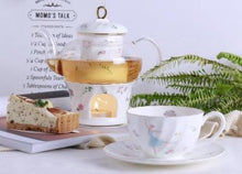 British Style Coffee Tea Set