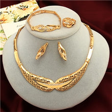 Classic Gold Plated Jewelry
