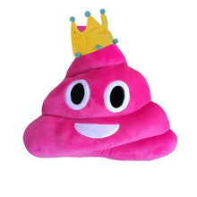 Amusing Poo Shape Pillow Doll Toy