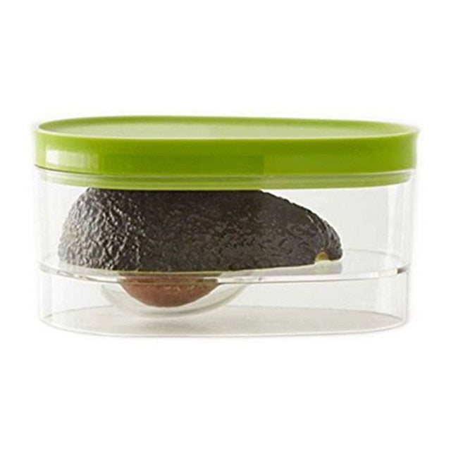 Avocado Fresh-keeping Container