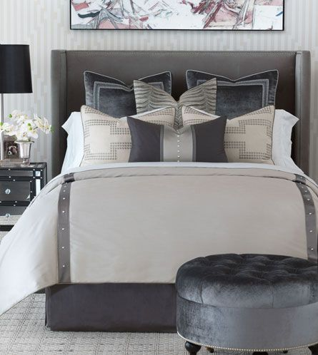 Luxury Hotel style bed linen