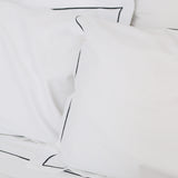 Hotel Luxury Pillowcases | Made in Europe