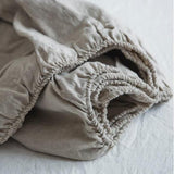 Natural Linen Sheets Online NZ