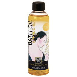 Shiatsu Aphrodisia Bath Oil  Erotic Fruits