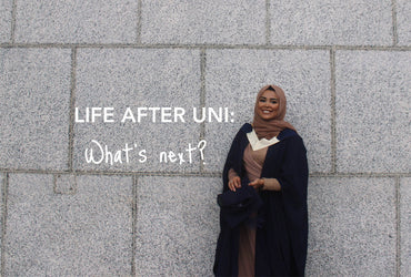 Life After Uni, What's Next?