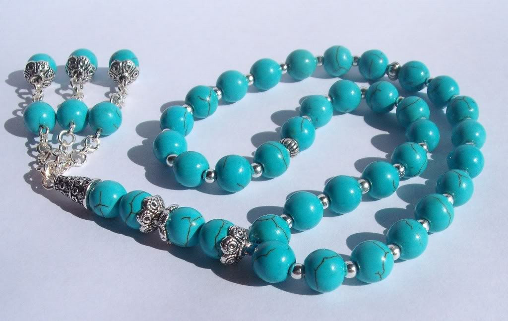 Tasbih (prayer beads)