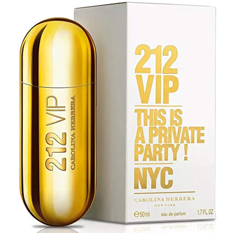 Carolina Herrera, 212 VIP EDP Spray (for women) 2.7 fl. oz.