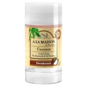 Coconut, Deodorant - 2.4 oz.A La Maison - My Vendor