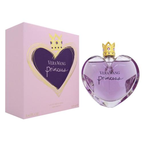 Princess EDT Spray, 3.4 fl. oz.Vera Wang - My Vendor