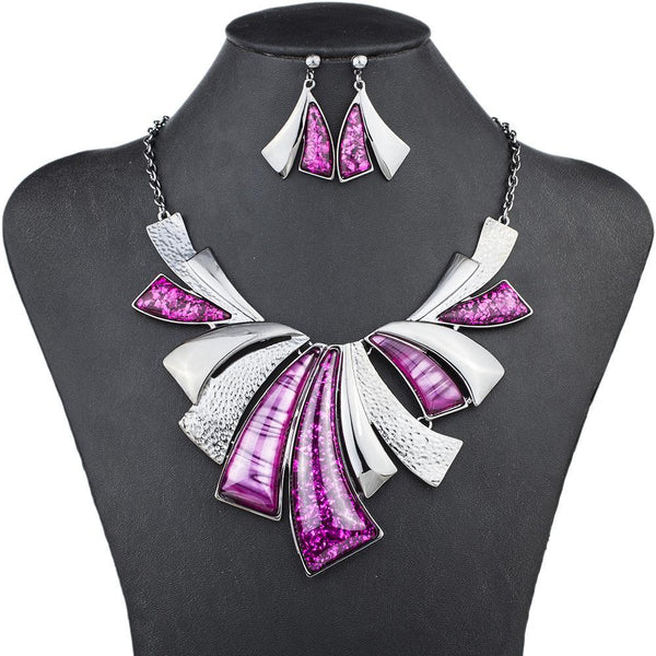 Wild Sparkle & Shimmer Jewelry Sets