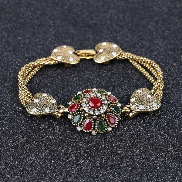 Vintage Turkish Bracelet
