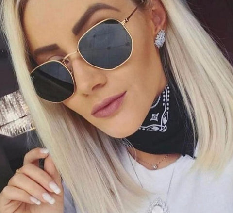 Luxury Ladies Sunglasses
