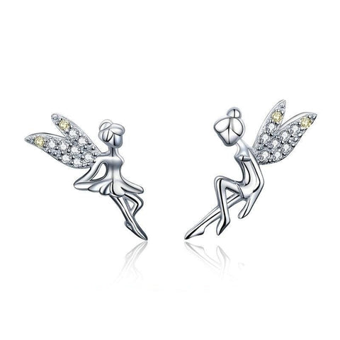 Magical Fairy Earrings