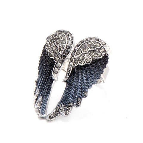 Angel Wings Rings