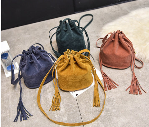 Boho Messenger of Joy Handbags