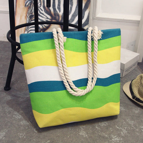 Mara's Dream Bohemian Beach Bags