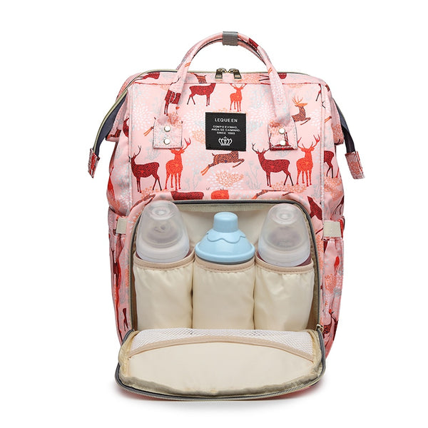 Perfect Baby Changing Backpack